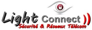 light Connect alarme, vidéo-surveillance, Visophone, Interphone, Réseau