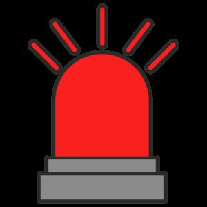 icon alarme
